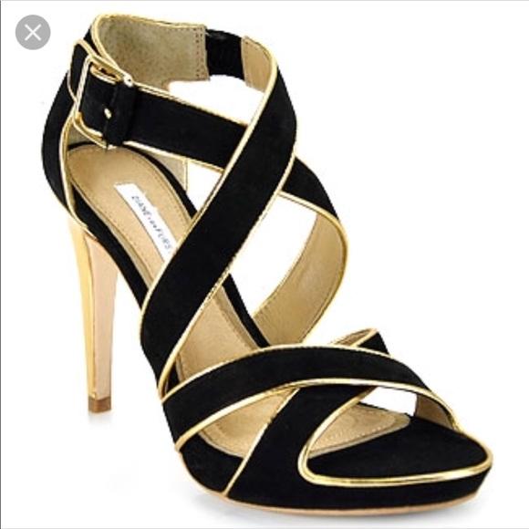 2b8e50cf600 Diane Von Furstenberg Shoes